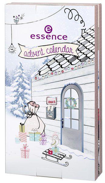 essence Adventskalender 2017 • Kleinstadtschwatz
