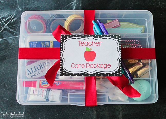 Thoughtfully Styled   TOP 10 TEACHER GIFTS