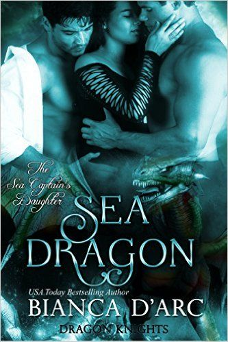 Sea Dragon (Dragon Knights Book 9) - Kindle edition by Bianca D'Arc. Paranormal Romance Kindle eBooks @ Amazon.com.