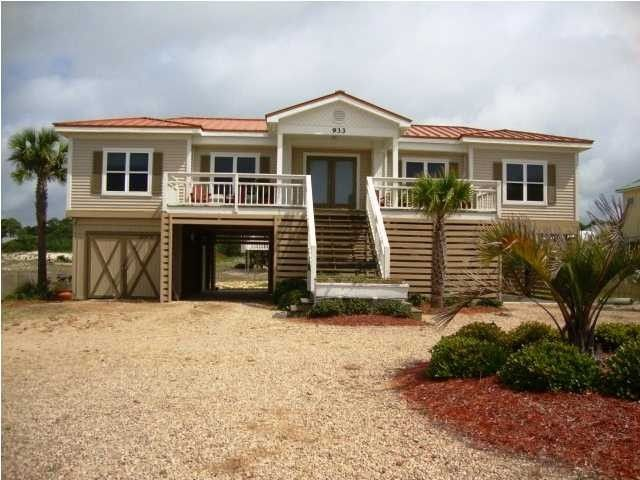 Monthly Rentals On Saint George Island