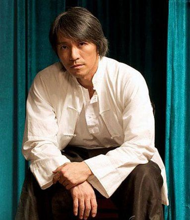 Stephen Chow (周星馳) is a Martial Artist, Hong Kong actor, comedian, screenwriter, film director, producer and political adviser of Chinese People's Political Consultative Conference.