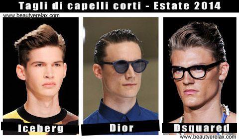 Bellezza Uomo >>> Le Tendenze per i Tagli di Capelli Corti - Estate 2014.   I nostri preferiti sono: Iceberg, Dior, Dsquared. E i vostri? >>> http://www.beautyerelax.com/moda/uomo/649-tagli-capelli-ragazzo-corti-2014-estate-piu-belli.html  #SpringSummer #Capelli #HairStyle
