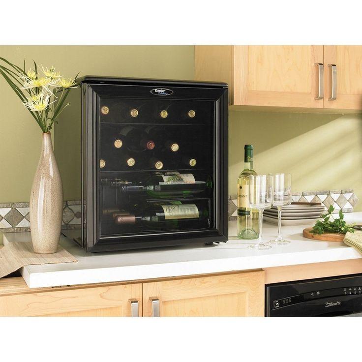 17 Best Images About Best Quiet Wine Refrigerator Storage