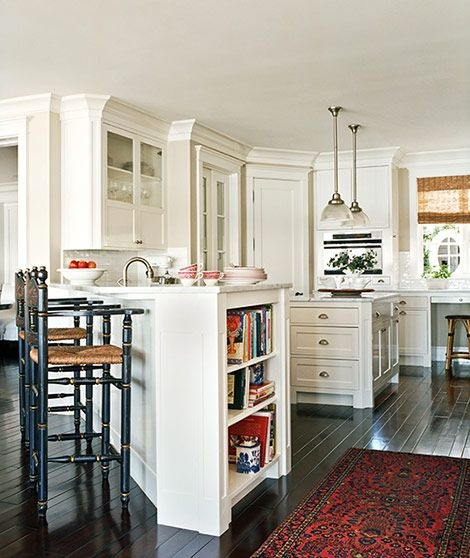 Kitchen Peninsula Banquette: Best 25+ Kitchen Eating Areas Ideas On Pinterest