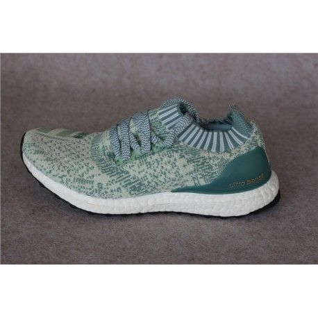 the best attitude a66bc e684c Adidas Ultra Boost Uncaged Olive Green los-granados ...