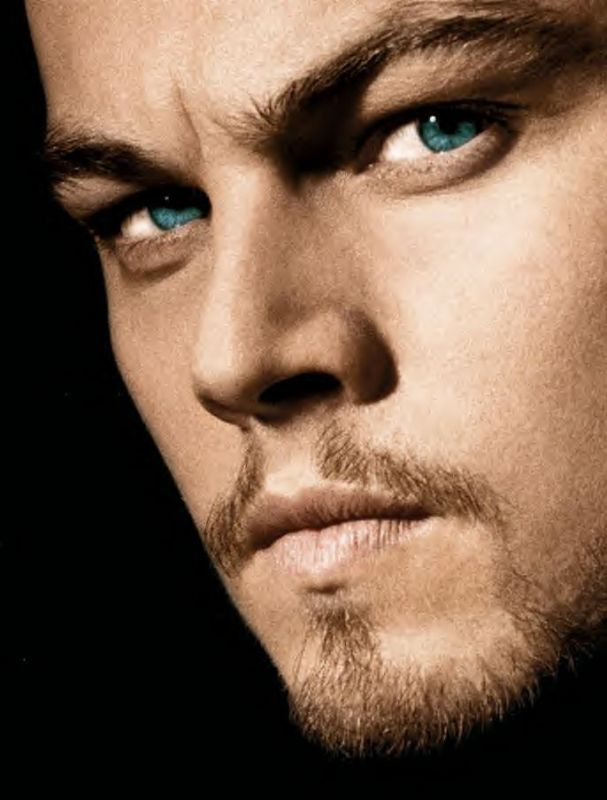 Leonardo - he gets better with age.