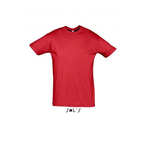 Tee-shirt Publicitaire personnalisé SOL'S REGENT | J-Média
