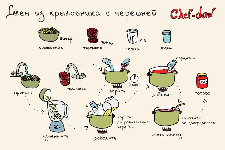 chef_daw_jam_iz_krizhovnika_s_chereshnei