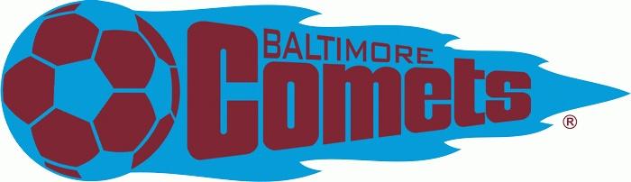 Baltimore Comets - North American Soccer League 1974