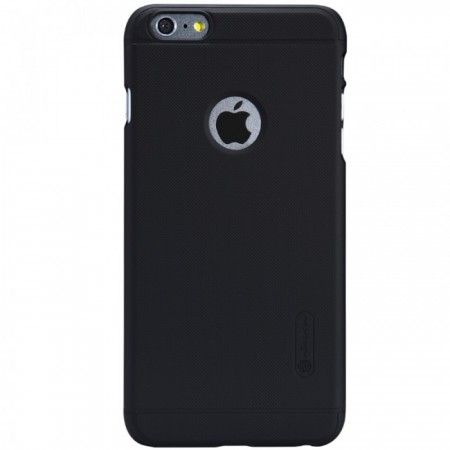 Nillkin Frosted Hard Case iPhone 6 Plus [Harga: Rp 110.000]
