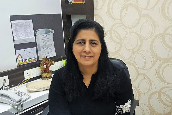 Dr. Mamta Jain: A leader on the landscape of healthcare communications in India