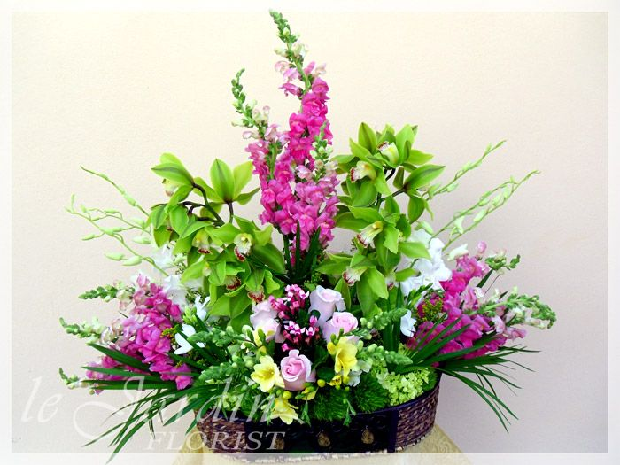 17 Best Images About Flower Arrangements On Pinterest