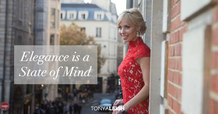 TONYA'S BLOG | The Truth about French Kissing Life