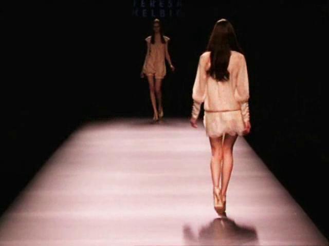 FW1011 Cibeles Madrid Fashion Week