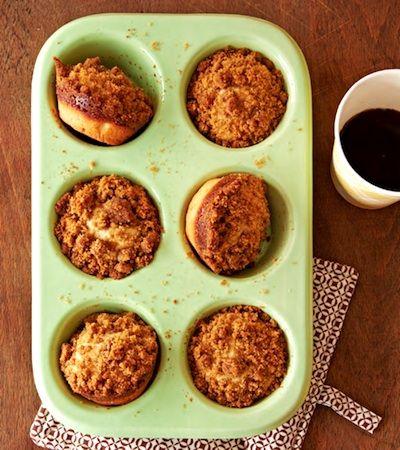 Copycat Drake's Coffee Cakes - Recipelink.com