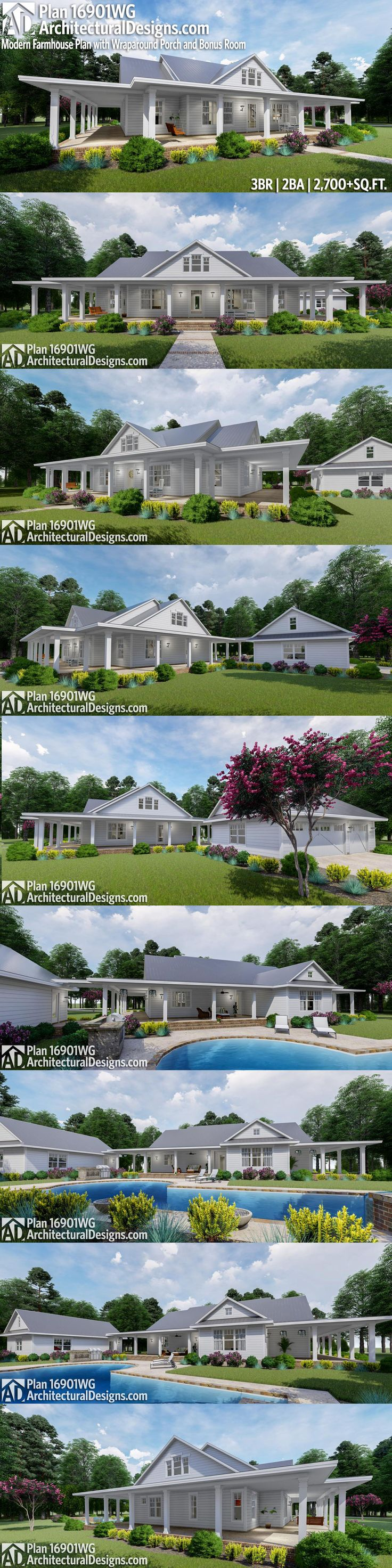 1353 best ranch house plans images on pinterest country home plans