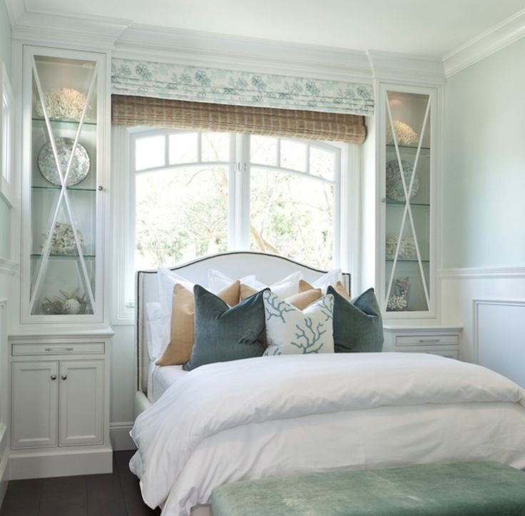 22 Beautiful Bedroom Color Schemes: 299 Best Images About Bedrooms: Create Your Sanctuary On