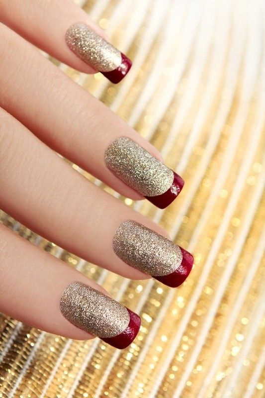 16+ Lovely Nail Polish Trends for Spring & Summer 2017 - In spite of their small size, fingernails can play an important role in increasing the beauty of your hands and can also have a big effect on the whol... - - Get More at: http://www.pouted.com/16-lovely-nail-polish-trends-for-spring-summer-2017/