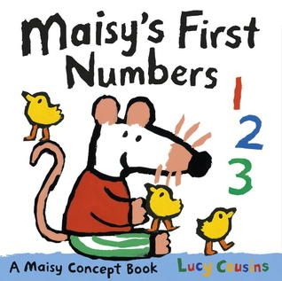 One stripy tiger, go go go! Two strolling tortoises, slow slow slow! What better way to learn to count than exploring animals with Maisy? Th...