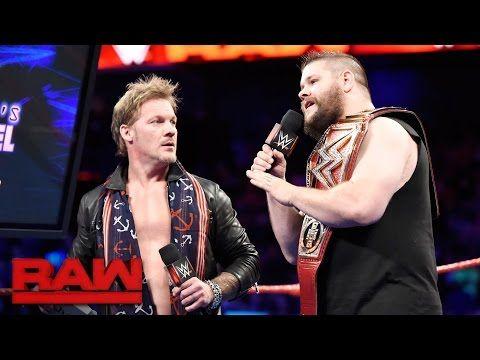 'WWE Monday Night Raw' Results: Sasha Wins Title, Brock Lesnar Enters Royal Rumble, Owens Vs. Reigns At 'Roadblock'
