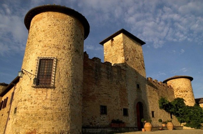 Some awesome castle/wine tours!