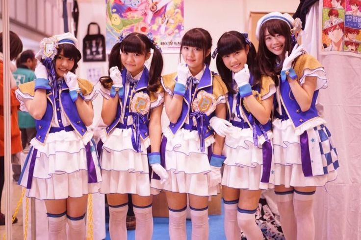 ピクシブたん衣装DIY!   虹のコンキスタドール(虹コン) オフィシャルブログ Powered by Ameba