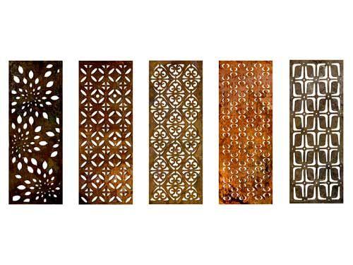 Parasoleil Architectural Panels