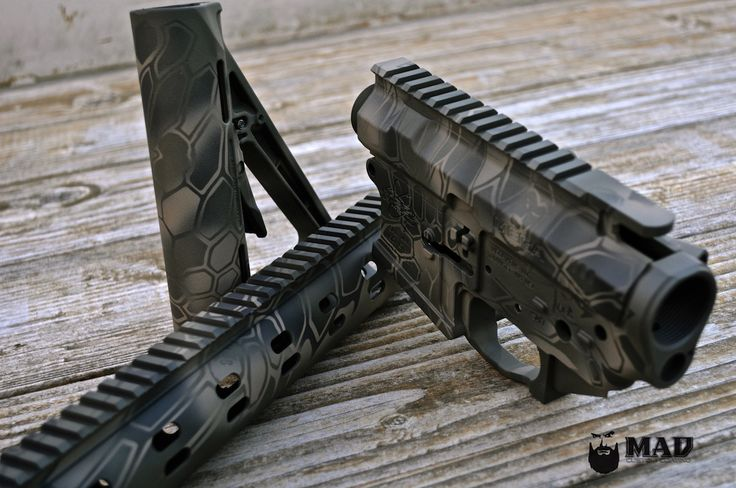 MEGA Arms MAD Dragon, daniel defense rail MAD Dragon, magpul stock