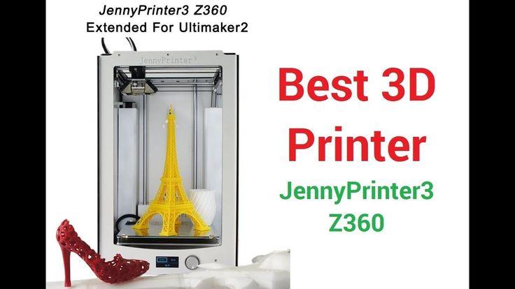#VR #VRGames #Drone #Gaming Best 3D Printer JennyPrinterthree Z360 | Industrial 3d printer | 3d printer price 3d printer, 3d printer buying guide, 3d printer cheap, 3d printer definition, 3d printer makerbot, 3d printer price, best 3d printer, Best 3D Printer JennyPrinter3 Z360, best 3d printer under 1000, best budget 3d printer, Drone Videos, industrial 3D printer, Most Expensive 3D Printer, printer #3DPrinter #3DPrinterBuyingGuide #3DPrinterCheap #3DPrinterDefinition #3DP