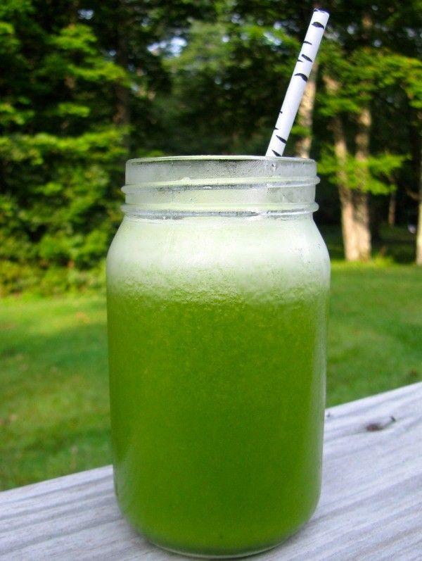 La Bevanda Detox per il fegato fai da te - Ambiente Bio