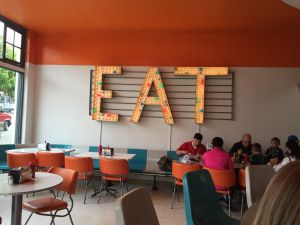 """We started our day in Tacoma by going to Shake Shake Shake. I've had it on my list of """"restaurants to visit"""" for a while and it came highly recommended by several friends. We wa…"""