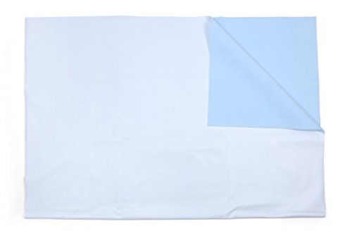 Quick dry Bed Protector Mattress Pad for single Bed