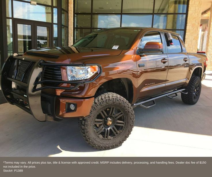 The 11 best toyota tundra accessories images on pinterest toyota pure tundra toyota tundra accessoriestruck publicscrutiny Image collections