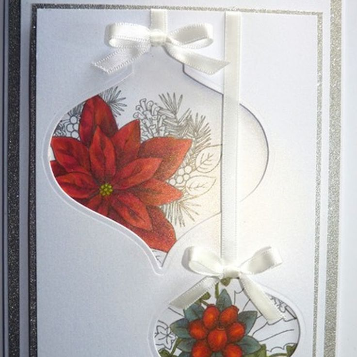 227 best Christmas cards images on Pinterest   Christmas cards, Card ...
