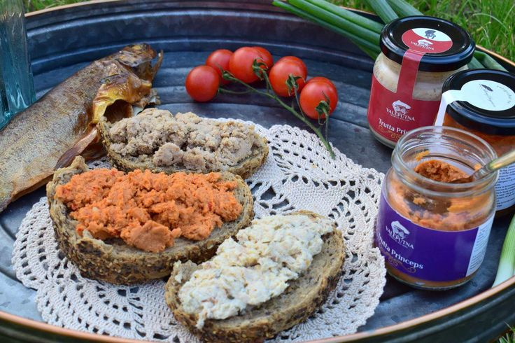 Romanian specialty trout! #romaniantrout #pastravarie #valeputna #romanianfood #traditie #biofood
