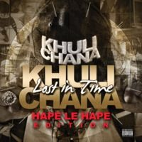 Hape Le Hape (Pt 2) - Khuli Chana ft Da L.E.S. & Magesh by DreamTeamSA on SoundCloud