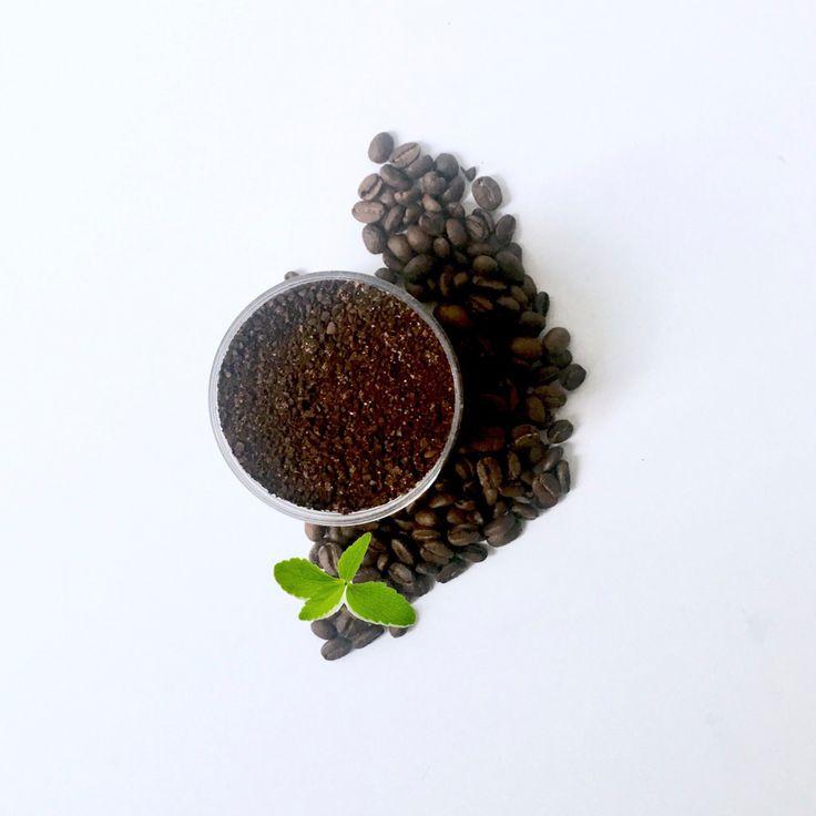 MINT COFFEE SCRUB   Organic Coffee Scrub   Best Gifts For Her   Coffee Face Scrub   Vegan Coffee Scrub   Organic Sugar Scrub   Face Scrub by Handmadewithlovebykm on Etsy https://www.etsy.com/listing/472672100/mint-coffee-scrub-organic-coffee-scrub