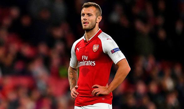 Arsenal news: Jack Wilshere set to start in Carabao Cup match with Doncaster   via Arsenal FC - Latest news gossip and videos http://ift.tt/2ynoNnX  Arsenal FC - Latest news gossip and videos IFTTT