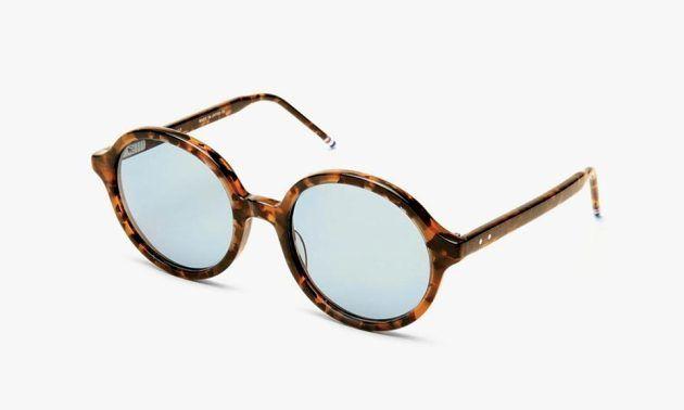Thom Browne x Dita Fall/Winter 2014 Eyewear Collection