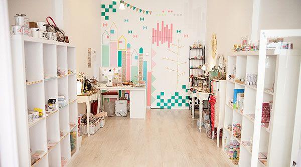 17 best images about tiendas decoracion y mas on pinterest retail sons and search - Tiendas de decoracion vintage ...
