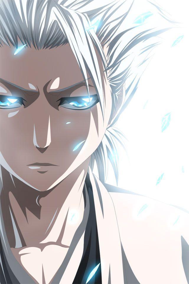Anime Characters From Bleach : Best bleach captains ideas on pinterest anime