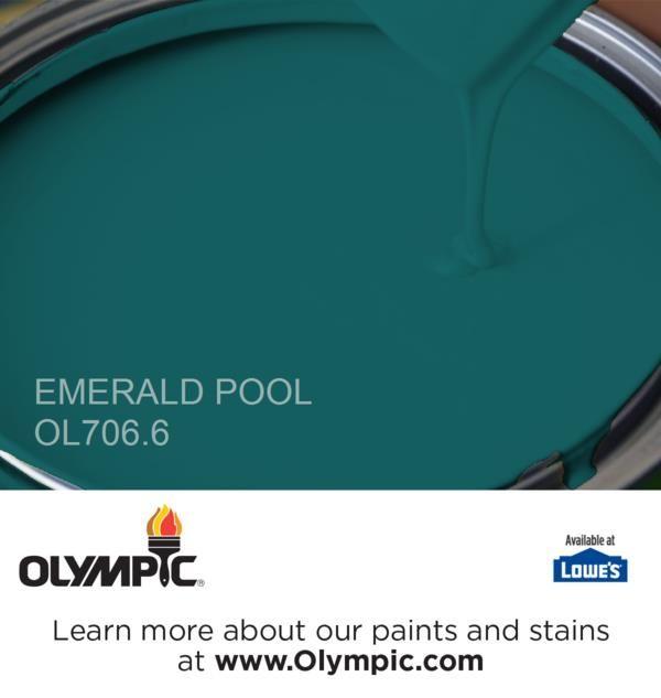 12 best Popular Blue Paints Colors images on Pinterest | Olympic ...