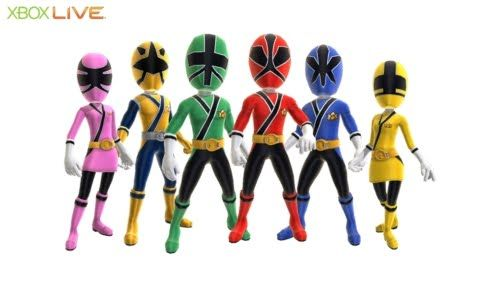 saban brands | Saban-Brands-Power-Rangers-Avatars-Now-Available-On-Microsofts-Xbox ...