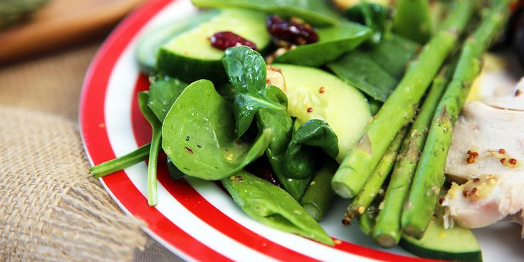 6 Healthy Side Dishes for Christmas