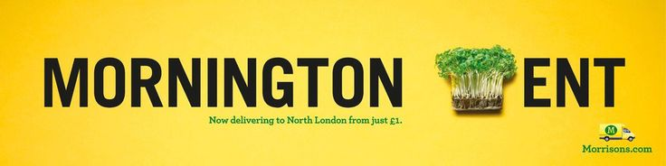 Read more: https://www.luerzersarchive.com/en/magazine/print-detail/morrisons-56303.html Morrisons Campaign for a new and extended delivery service available from supermarket chain Morrisons. Tags: Richard Denney,Ryan Self,Morrisons,Seb Housden,Ben McCarthy,DLKW Lowe, London,Patrice De Villiers,Tom Hudson