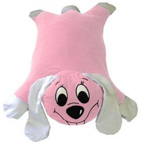 Travesseiro - Esticadinho Cachorro