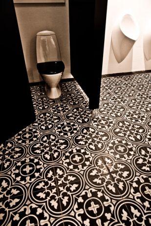 Portugese cement Tiles