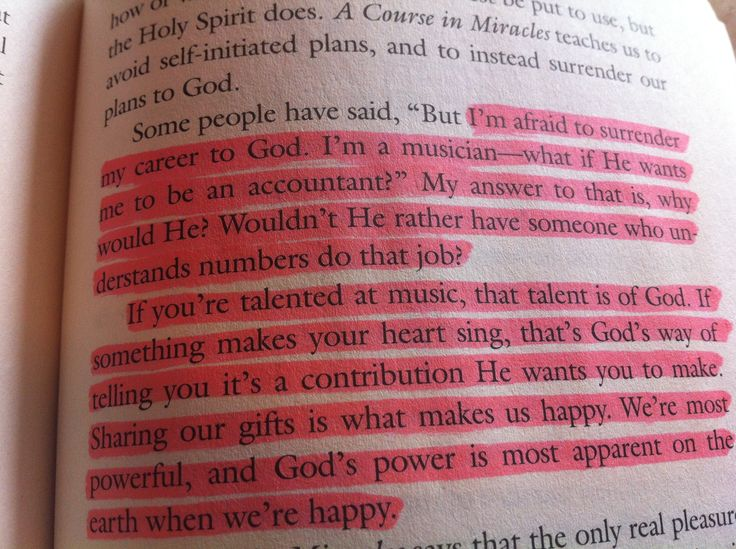 Captivating Excerpt From A Return To Love By: Marianne Williamson My Bible