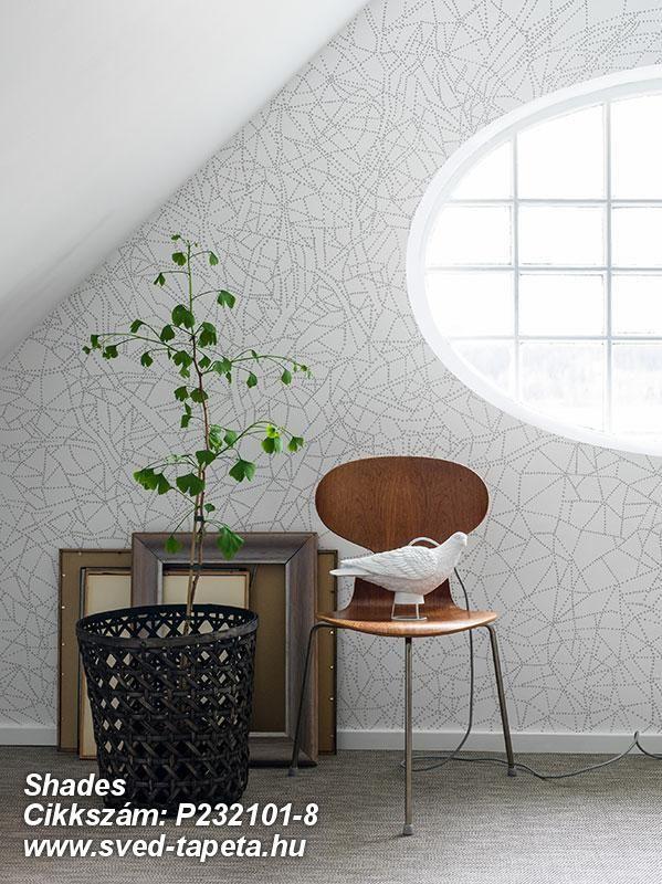 Sit back and enjoy beautiful dots that form a delightful pattern. ☞ #wall #decor #wallpaper #design #tapeta #foto #poster