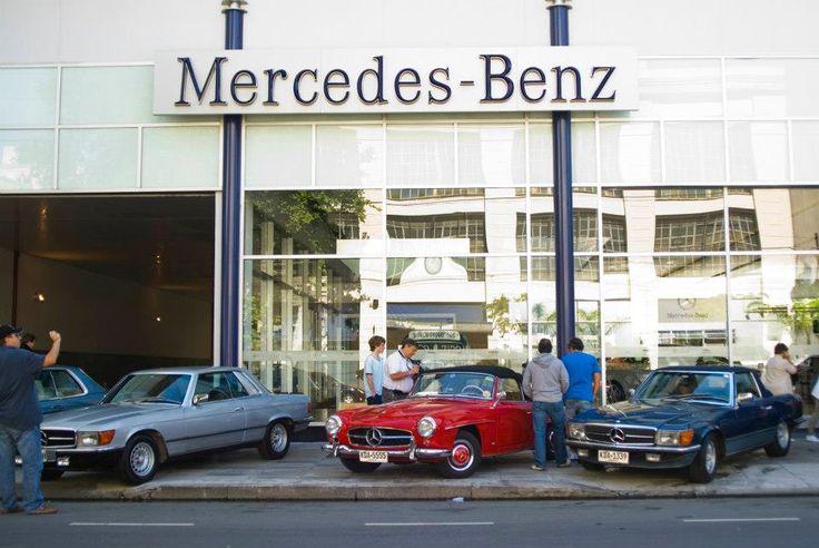 Club Mercedes-Benz Argentina